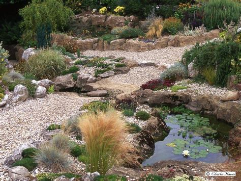 Alpine Garden by Buried Treasure The Pulham Legacy