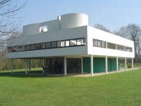 villa le arts plastiques lyc 233 e costebelle la villa savoye 1928