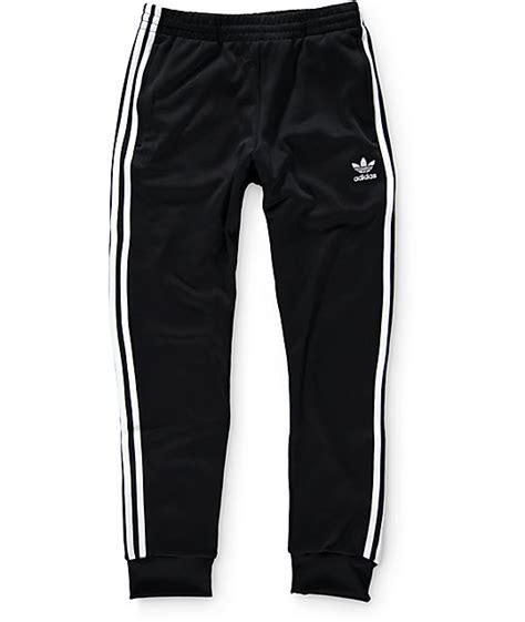 adidas jogger pants adidas superstar cuff jogger pants