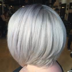 grey hairstyles for thick hair 50 gorgeous hairstyles for gray hair