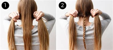 easy way to braid your hair for a sew in easy ways to braid your hair