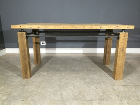 Gas Pipe Desk by Items Similar To Modern Industrial Table Desk Made From