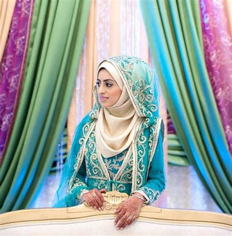 wedding hijab styles  simple bridal hijab tutorials