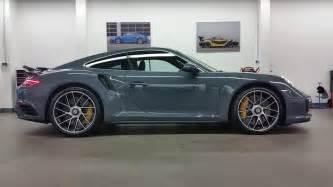 Pacific Porsche Top Acceleration 911 Pacific Porsche