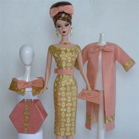 Handmade Vintage Clothing - details about handmade vintage silkstone clothes by