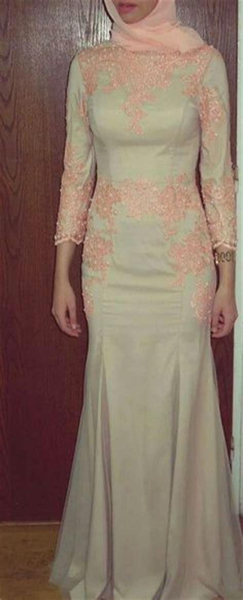 Dress Baju Tenun Elegan Limited baju kurung moden lace minimalis baju raya 2016 fesyen trend terkini fesyen trend terkini