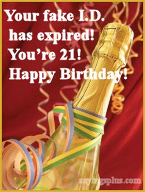 21 Quotes Birthday 21st Birthday Wishes Quotes Quotesgram