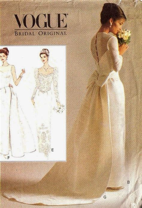 37 best vintage wedding sewing patterns images on