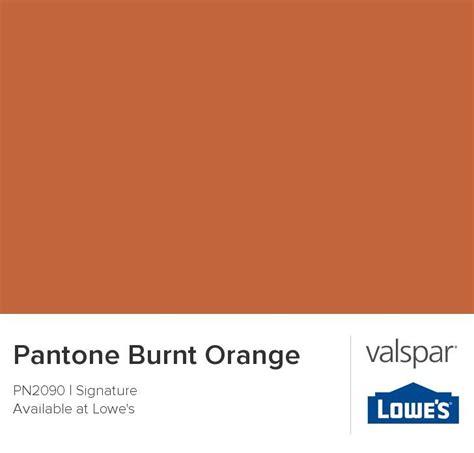 orange paint colors burnt orange paint color for kitchen color pinterest