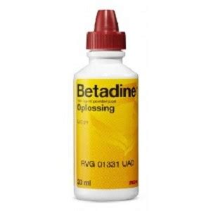 betadine for dogs betadine ointment 25g product id 1003268 unit type each betadine images frompo