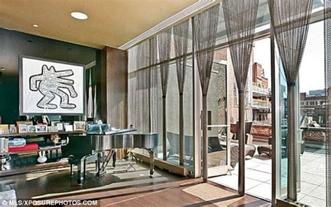 new york apartment for sale alicia keys and husband swizz beats sell luxury new york