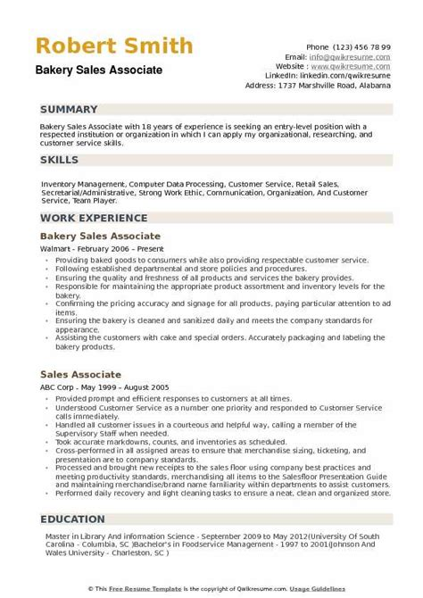 Deli Manager Resume And Cover Letter