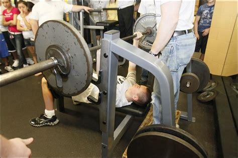 ymca bench press test ymca bench press 28 images ymca bench press test 28