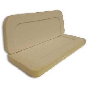 foam for bench seat ford bench seat foam