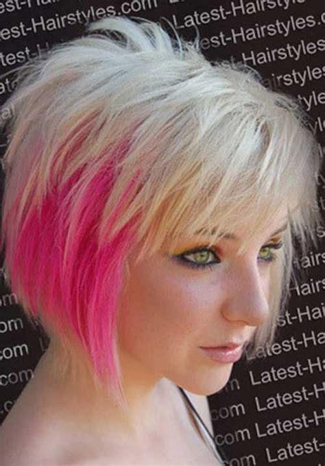 short highlighted hairstyles 2013 short hair highlights 2013 30 hair color ideas for short