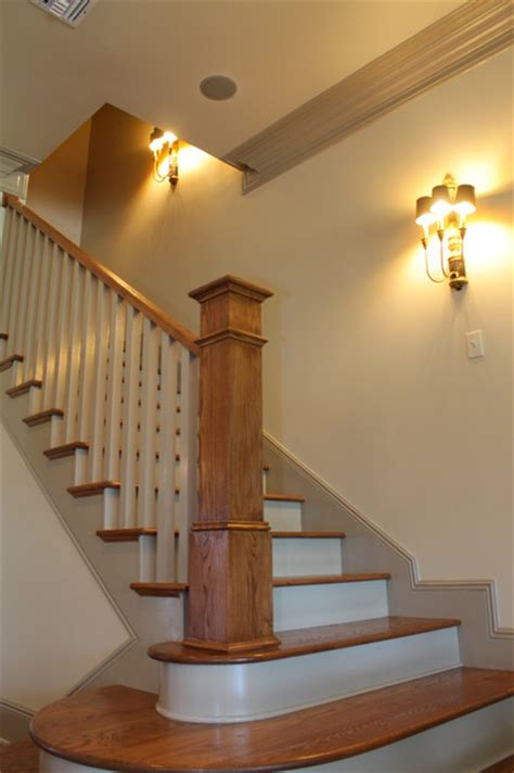 traditional staircases houzz home design decorating and remodeling ideas and