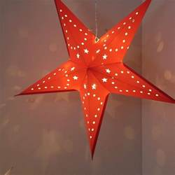 weihnachtsstern basteln mit beleuchtung 3d weihnachtssterne basteln anleitungen und vorlagen