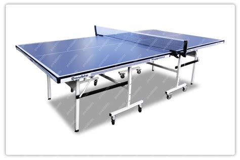 tournament ping pong table size 16mm size table tennis ping pong table