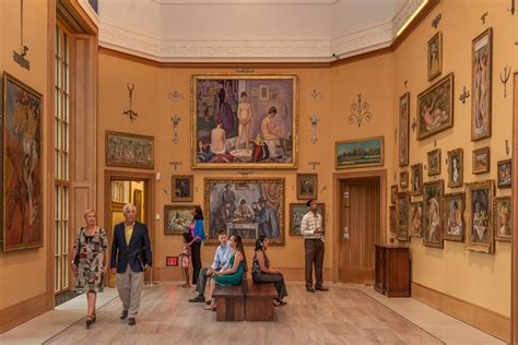 picasso paintings barnes foundation complete guide to labor day weekend in philadelphia 2016