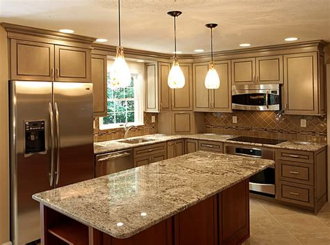 Kitchen Island Lighting Ideas For Functional And Visual Lighting Island Kitchen