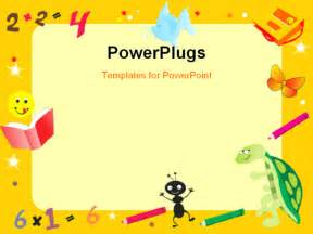 powerpoint templates for children powerpoint template for educational