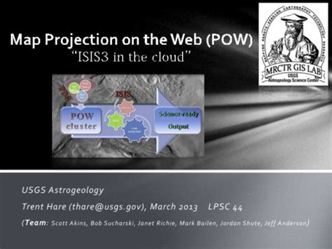 mapping in matlab geoespatial data map projections web maps and mapping applications books map projection on the web pow presentation usgs