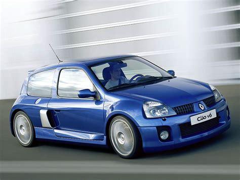 renault cars 2012 renault clio car wallpaper
