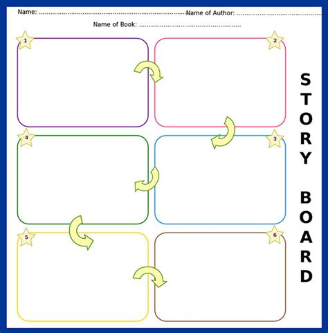 Design Storyboard Template by 9 Storyboard Templates Doc Pdf Psd Free