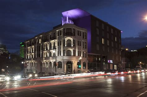 Hotel 10 Montreal   Downtown Montreal Hotels