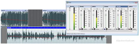 download mp3 cutter and mixer for pc download nch mixpad audio mixer for pc windows xp 7 8
