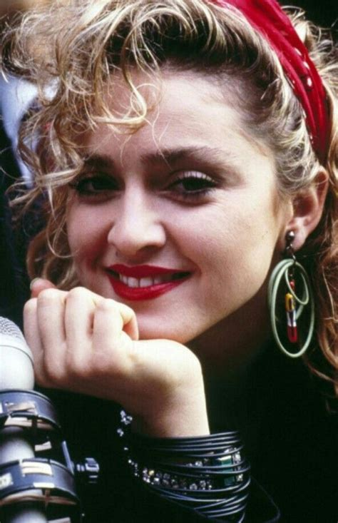 len 80er pin by ange crue on 5 madonna and