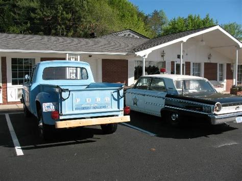 andy griffith car andy griffith show car picture of mount airy