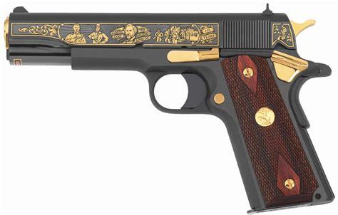samuel colt 200th anniversary tribute pistol america