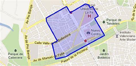 campanar barrio de valencia enalquilercom