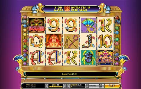 cleopatra slot  igts flagship slot machine