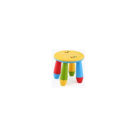 colors children s stool