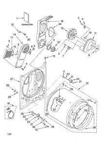 roper commercial dryer parts model rek2950kq1 sears