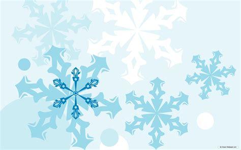 Snowflake Vector Wallpaper 630963 Snowflakes Background Free