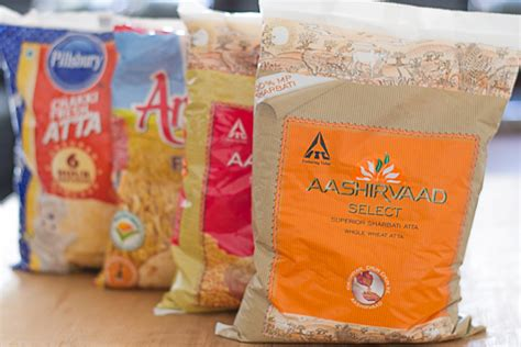 whole grains india what is indian atta and how is it different from whole