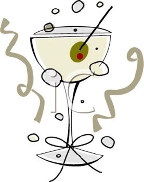 birthday martini clipart birthday martini clipart birthday drink clipart 29