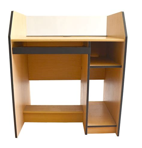Meja Komputer Untuk Lab jual meja laboratorium bahasa lab bahasa