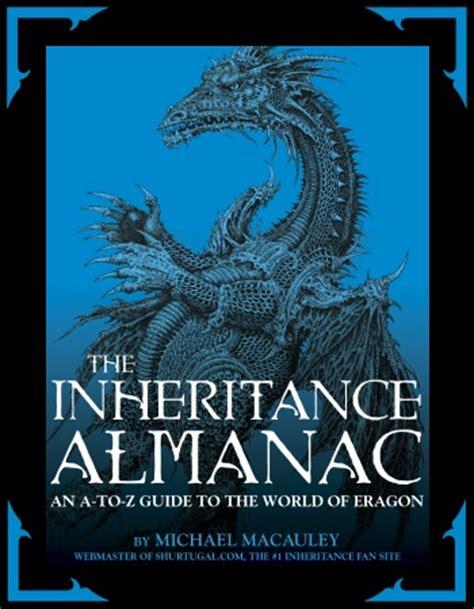 Inheritance Almanac inheritance almanac inheriwiki fandom powered by wikia