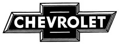 Chevrolet Company History Chevrolet Autoblog Gr