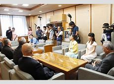 » Ambassadeur culturel et civil de la préfecture d'Okinawa Minoru Higa