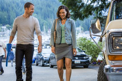 Cedar Cove Sweepstakes - photos the good fight cedar cove hallmark channel