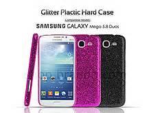 Hardcase Kayu Samsung Mega 5 8 samsung galaxy mega 5 8 duos glitter plactic