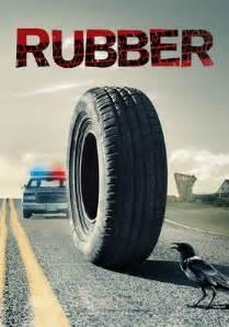 rubber   rent  dvd  blu ray dvd netflix
