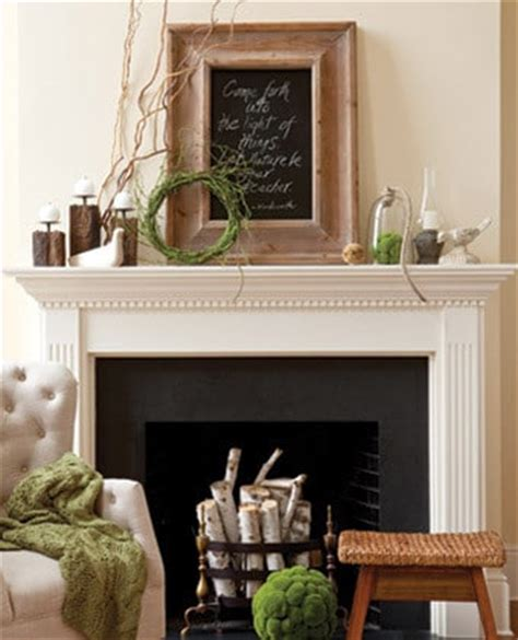7 chic decorating ideas for your mantel mantels mantels spring mantel ideas decor and projects setting for four