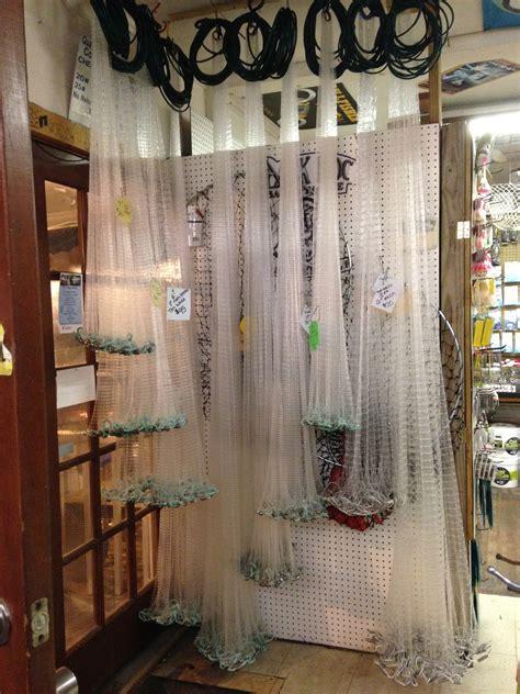 Handmade Cast Nets - tim wade cast nets black bait and tackle