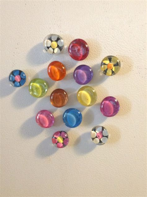 magnets for craft projects 1000 images about glass gem projects on photo